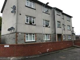 Two bedroom flat mountain ash Cwrt llanwuno flats ) Cwrt Llanwonno, Mountain Ash CF45 3NF