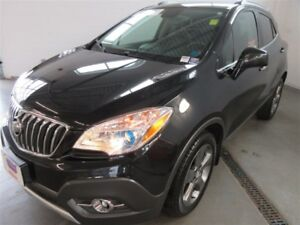 2013 Buick Encore CX! ALLOY! TRADE-IN! SAVE!