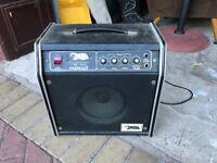 Badger Minuet 10 Watt Amp
