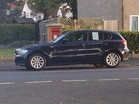 "Bmw 116i, ""06"" plate, petrol, mot and taxed"