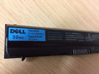 Dell 30wh Standard Li-ion Battery Type K4CP5 11.1V