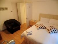 ~~~AMAZING ONE BED IN PADDINGTON ~~~private patio~~move in today~~all bills/council tax include~~