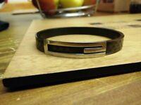 Gucci gents bracelet