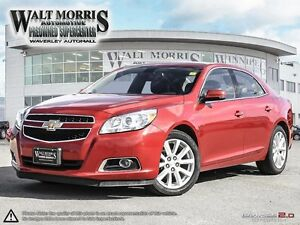 2013 Chevrolet Malibu LT - BLUETOOTH, LEATHER