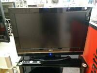 "Sanyo 32"" CE32D33-B TV - Guarantee"