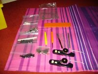 For Passap Duomatic knitting machine Job lot of Spares