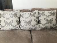 MUST GO - 3 gorgeous cushions