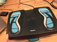 Footrest Fellowes