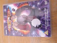 BBC Doctor Who DVD - Series 2 Vol 4