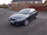 2006 Honda Accord Sport, Diesel, 12 months MOT, nice and tidy!
