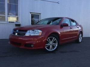 2011 Dodge Avenger SXT, BLUETOOTH, SUNROOF