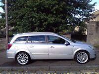 Vauxhall Astra SRI 1.9 2005 (05)**Diesel**Estate**Long MOT**Fantastic Family Car For ONLY £1695!!!