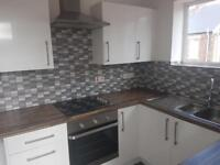 2 Bed Flat Blyth Town Centre location