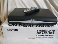 SKY HD 3D WITH WI-FI