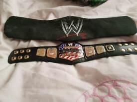 12 inch replica wwe belt