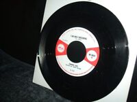 chords five i am only dreaming/ universal vagrant island records