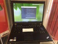 Lenovo Thinkpad £140