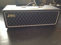 JMI AC15 Amp Head - Classic Look and Tone!