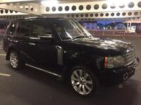 2005 RANGE ROVER VOGUE. SWAP, PX OR STRAIGHT SALE