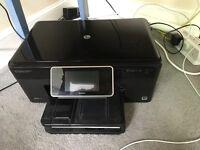 HP Photosmart Fermium e-All0in-One Wireless Inkjet Printer