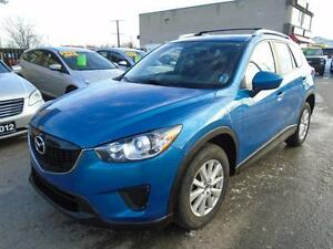 2013 Mazda CX-5 GX -WOW- WWW.PAULETTEAUTO.COM BE APPROVED!!