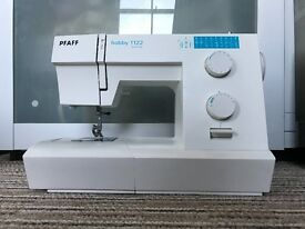 PFAFF Hobby 1122 Sewing Machine