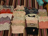Loads of girls 9-12 clothes