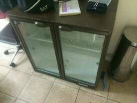 Various kitchen/cafe appliances