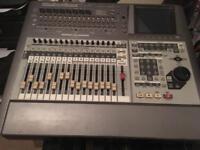 24 Track Multitrack Recorder Roland VS2480