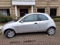 Ford KA for spares but still runs excellently