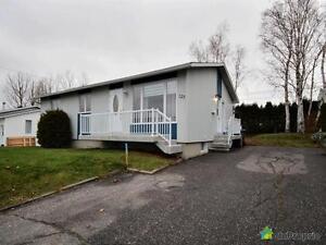 165 900$ - Bungalow à vendre à Alma Lac-Saint-Jean Saguenay-Lac-Saint-Jean image 1