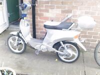 sakura electric scooter