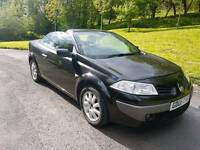 2006 renault megane 1.5 dci convertible cheap insurance
