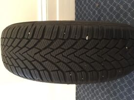 Winter Tyres Continental ContiWinterContact TS850 185/65/R15