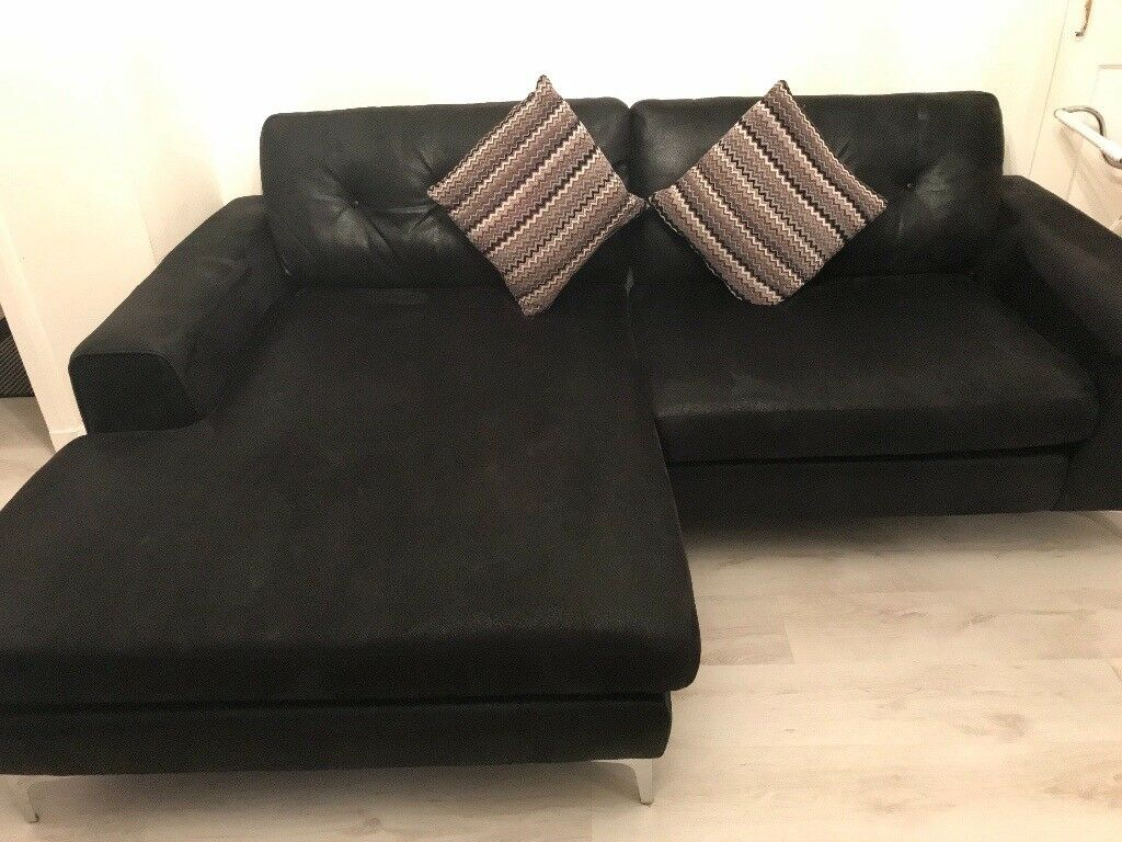 Demure Sofology Sofa In Duddingston Edinburgh Gumtree