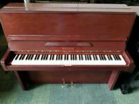 *THE LITTLE PIANO STORE* 1963 WELMAR UPRIGHT PIANO ROSEWOOD