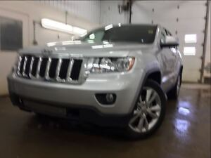 2011 Jeep Grand Cherokee 70TH ANNIVERSARY-LEATHER, HTD SEATS, NA