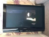 "Panasonic Viera 42"" LCD TV"