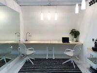 Shared Office/Studio/Workspace in Peckham Rye