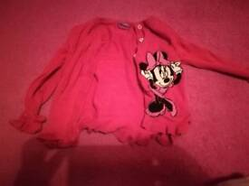 Small bundle 2-3 3-4 girls clothes
