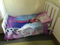 East Coast Drop Side Cot Bed