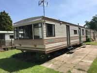 SITED STATIC WITH CLUBHOUSE, SWIMMING POOL. NEAR BEWDLEY LOVELY PARK