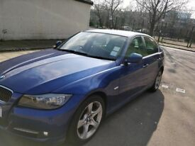 BMW 318 exclusive edition 1.9