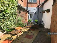 Studio flat in Sparrow Hill, Loughborough, LE11 (#758289)