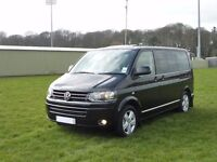 Volkswagen Caravelle Executive 4motion 180BHP - Mint condition - Luxury - Practical 7 seater