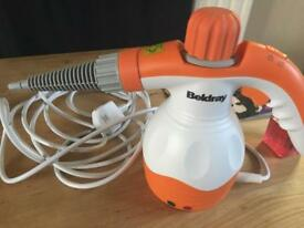 Belfast handheld steam mop