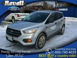 2017 Ford Escape S...Former service loaner