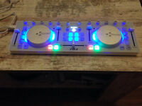 ICON I-DJ Mini USB MIDI DJ Controller
