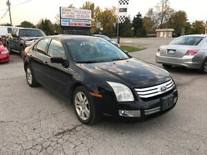 2007 Ford Fusion SEL ***LEATHER***