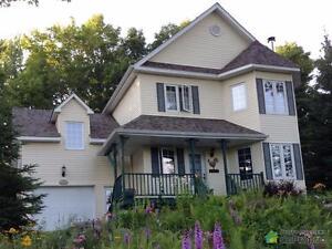 299 900$ - Maison 2 étages à vendre à Prévost
